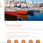 hjemmeside til Boatwrap